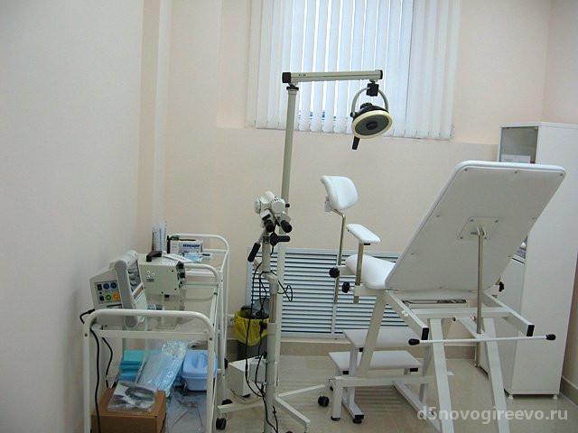 Медицинский центр Инпромед на Зелёном проспекте Изображение 6