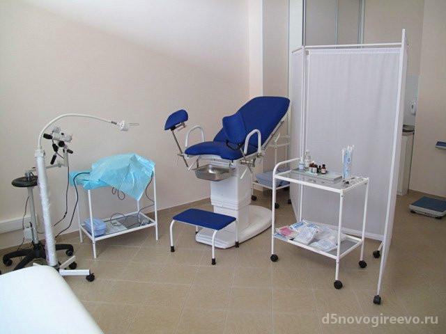 Медицинский центр Инпромед на Зелёном проспекте Изображение 1