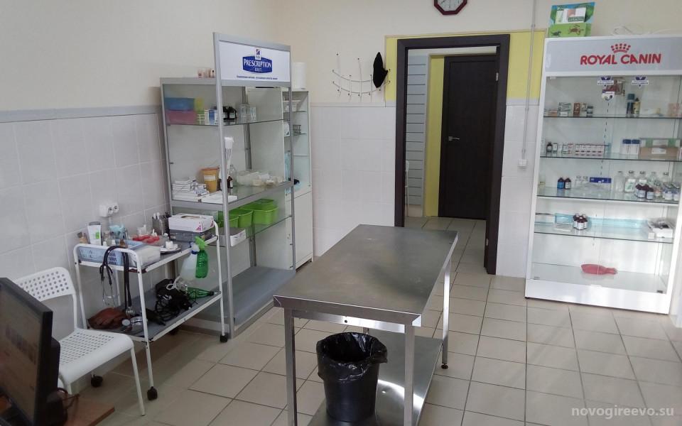 Ветеринарная клиника Благодел-Вет  в Новогиреево Изображение 17