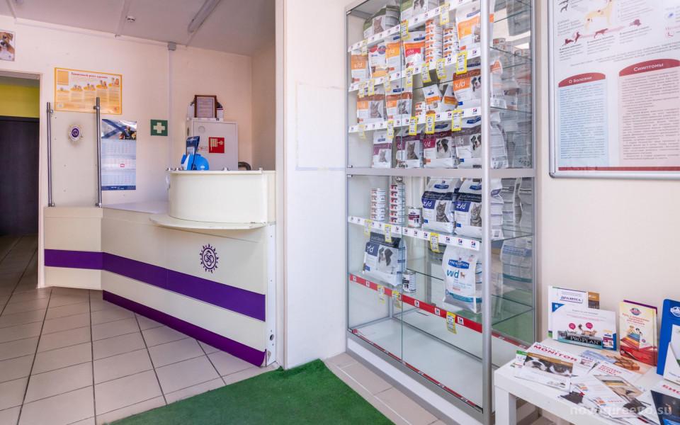 Ветеринарная клиника Благодел-Вет  в Новогиреево Изображение 8