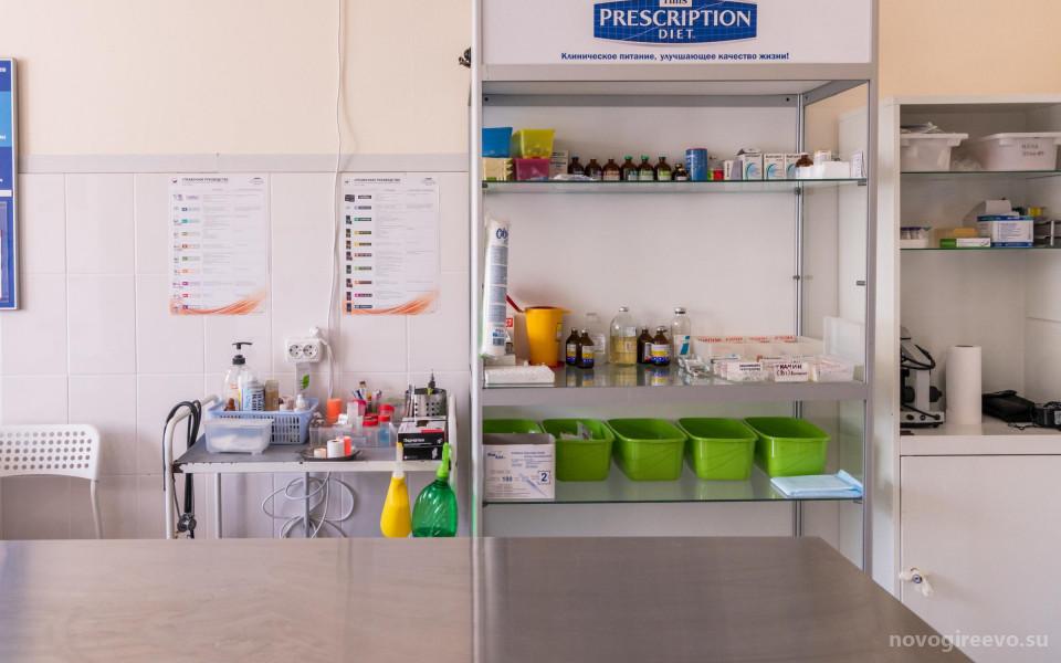 Ветеринарная клиника Благодел-Вет  в Новогиреево Изображение 7