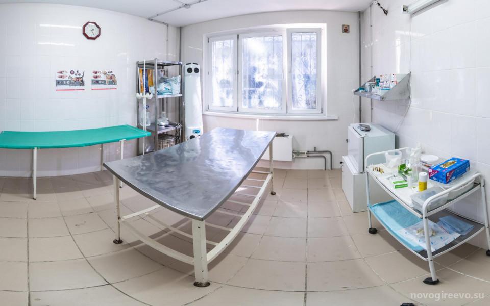 Ветеринарная клиника Благодел-Вет  в Новогиреево Изображение 2