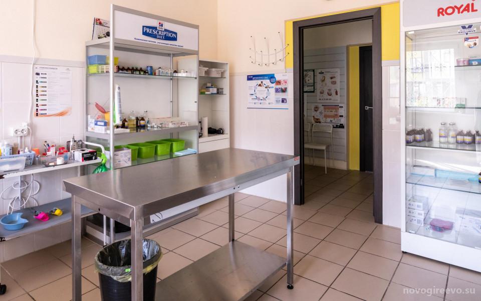 Ветеринарная клиника Благодел-Вет  в Новогиреево Изображение 10