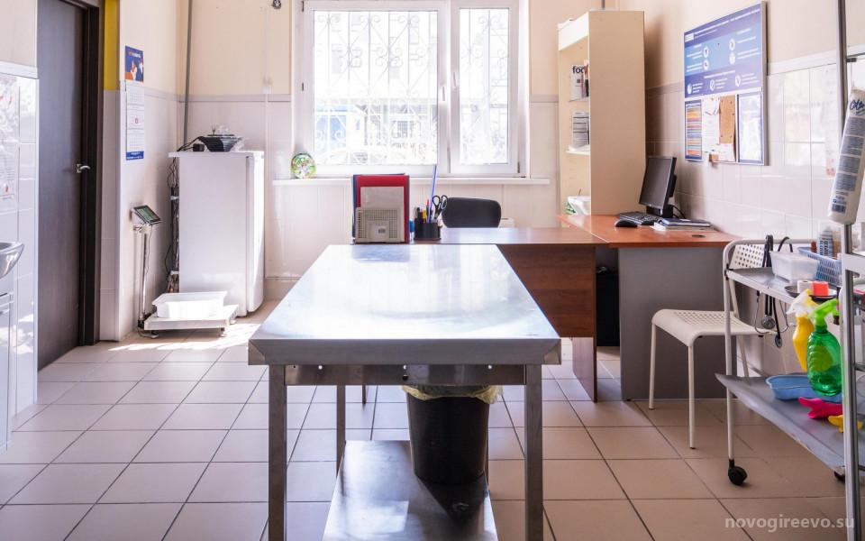 Ветеринарная клиника Благодел-Вет  в Новогиреево Изображение 9